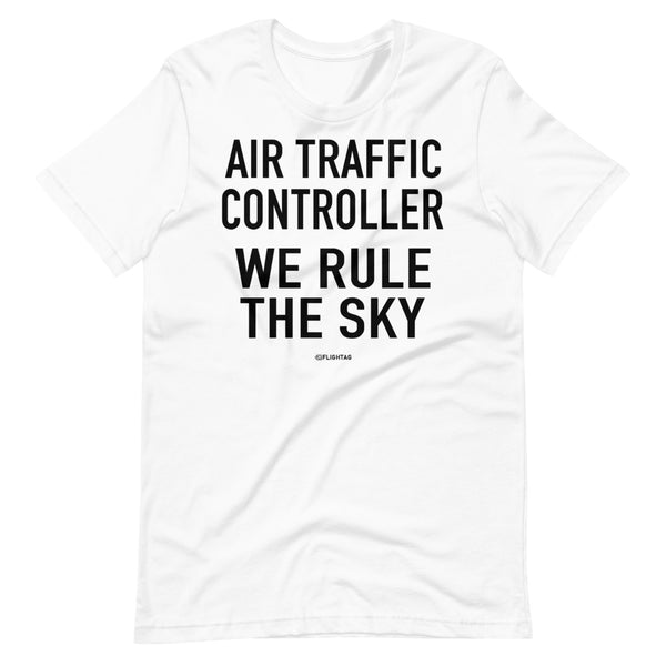 Air Traffic Controller We Rule The Sky T-Shirt T-Shirt white And Printed Hoodies Vacation Sweatshirt One Gift Airportag Iconspeak Travlshop Wanderlust PilotMall JetSeam Aviator Gear Travel Notes Wild Blue MyPilotStore Sportys Spreadshirt aviationshirts theaviationstore flightstore pilotexpressions aviationlifeclothing jetstream bobspilotshop piloteyesstore skygeek sportys aviatorwebsite aircraft mechanicshirts siu aviation pilot aeroplane pilotshop aviationclothing24 flyawayapparel skysupplyusa auburn