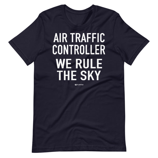 Air Traffic Controller We Rule The Sky T-Shirt T-Shirt navy And Printed Hoodies Vacation Sweatshirt One Gift Airportag Iconspeak Travlshop Wanderlust PilotMall JetSeam Aviator Gear Travel Notes Wild Blue MyPilotStore Sportys Spreadshirt aviationshirts theaviationstore flightstore pilotexpressions aviationlifeclothing jetstream bobspilotshop piloteyesstore skygeek sportys aviatorwebsite aircraft mechanicshirts siu aviation pilot aeroplane pilotshop aviationclothing24 flyawayapparel skysupplyusa auburn