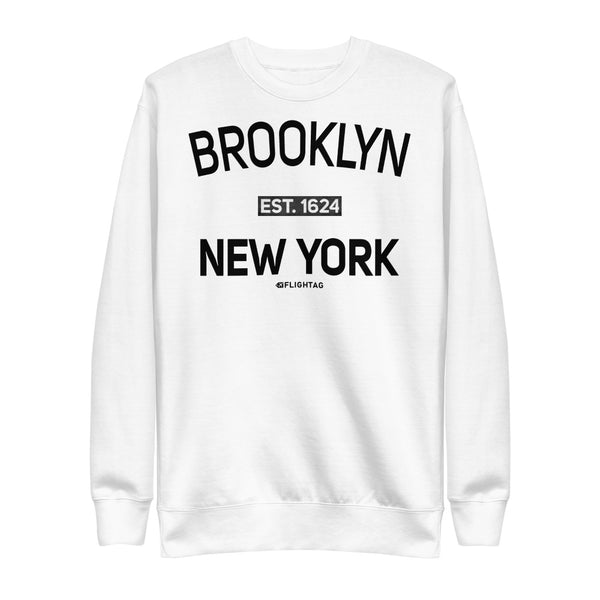 Brooklyn Contemporary Lightweight Fleece Pullover white And Printed Hoodies Vacation Sweatshirt One Gift Airportag Iconspeak Travlshop Wanderlust PilotMall JetSeam Aviator Gear Travel Notes Wild Blue MyPilotStore Sportys Spreadshirt aviationshirts theaviationstore flightstore pilotexpressions aviationlifeclothing jetstream bobspilotshop piloteyesstore skygeek sportys aviatorwebsite aircraft mechanicshirts siu aviation pilot aeroplane pilotshop aviationclothing24 flyawayapparel