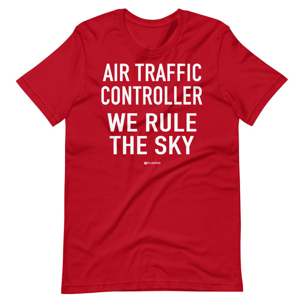 Air Traffic Controller We Rule The Sky T-Shirt T-Shirt red And Printed Hoodies Vacation Sweatshirt One Gift Airportag Iconspeak Travlshop Wanderlust PilotMall JetSeam Aviator Gear Travel Notes Wild Blue MyPilotStore Sportys Spreadshirt aviationshirts theaviationstore flightstore pilotexpressions aviationlifeclothing jetstream bobspilotshop piloteyesstore skygeek sportys aviatorwebsite aircraft mechanicshirts siu aviation pilot aeroplane pilotshop aviationclothing24 flyawayapparel skysupplyusa auburn