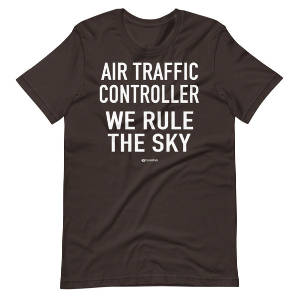 Air Traffic Controller We Rule The Sky T-Shirt T-Shirt brown And Printed Hoodies Vacation Sweatshirt One Gift Airportag Iconspeak Travlshop Wanderlust PilotMall JetSeam Aviator Gear Travel Notes Wild Blue MyPilotStore Sportys Spreadshirt aviationshirts theaviationstore flightstore pilotexpressions aviationlifeclothing jetstream bobspilotshop piloteyesstore skygeek sportys aviatorwebsite aircraft mechanicshirts siu aviation pilot aeroplane pilotshop aviationclothing24 flyawayapparel skysupplyusa auburn