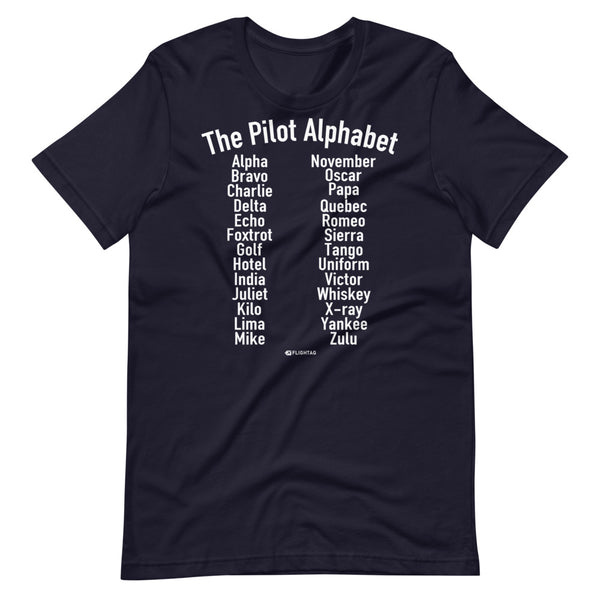 The Pilot Alphabet T-Shirt navy And Printed Hoodies Vacation Sweatshirt One Gift Airportag Iconspeak Shop Travlshop Wanderlust PilotMall JetSeam Aviator Gear Travel Notes Wild Blue MyPilotStore Sportys Spreadshirt aviationshirts theaviationstore flightstore pilotexpressions aviationlifeclothing jetstream bobspilotshop piloteyesstore skygeek sportys aviatorwebsite aircraft mechanicshirts siu aviation pilot aeroplane pilotshop aviationclothing24 auburn flyawayapparel skysupplyusa