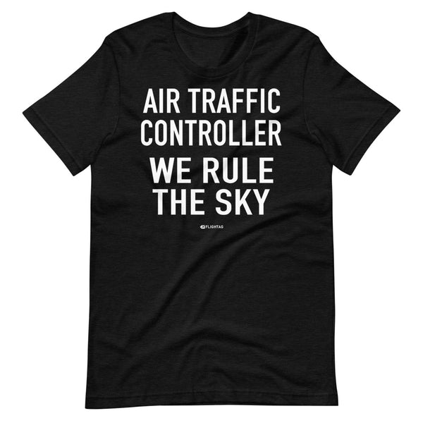 Air Traffic Controller We Rule The Sky T-Shirt T-Shirt black heather And Printed Hoodies Vacation Sweatshirt One Gift Airportag Iconspeak Travlshop Wanderlust PilotMall JetSeam Aviator Gear Travel Notes Wild Blue MyPilotStore Sportys Spreadshirt aviationshirts theaviationstore flightstore pilotexpressions aviationlifeclothing jetstream bobspilotshop piloteyesstore skygeek sportys aviatorwebsite aircraft mechanicshirts siu aviation pilot aeroplane pilotshop aviationclothing24 flyawayapparel skysupplyusa