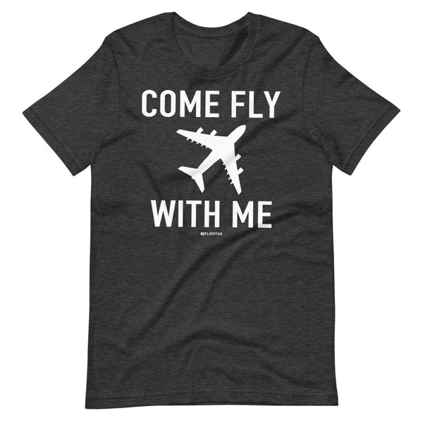 Come Fly With Me T-Shirt grey heather Printed Hoodies Vacation Sweatshirt One Gift Airportag Iconspeak Travlshop Wanderlust PilotMall JetSeam Aviator Gear Travel Notes Wild Blue MyPilotStore Sportys Spreadshirt aviationshirts theaviationstore flightstore pilotexpressions aviationlifeclothing jetstream bobspilotshop piloteyesstore skygeek sportys aviatorwebsite aircraft mechanicshirts siu aviation pilot aeroplane pilotshop aviationclothing24 flyawayapparel aeromerch Piepieshopping etsy