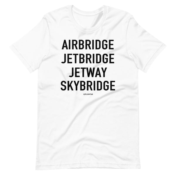 Airbridge T-Shirt white And Printed Hoodies Vacation Sweatshirt One Gift Airportag Iconspeak Shop Travlshop Wanderlust PilotMall JetSeam Aviator Gear Travel Notes Wild Blue MyPilotStore Sportys Spreadshirt aviationshirts theaviationstore flightstore pilotexpressions aviationlifeclothing jetstream bobspilotshop piloteyesstore skygeek sportys aviatorwebsite aircraft mechanicshirts siu aviation pilot aeroplane pilotshop aviationclothing24 auburn flyawayapparel skysupplyusa