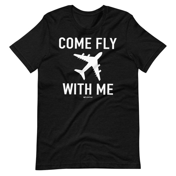 Come Fly With Me T-Shirt black heather Hoodies Vacation Sweatshirt One Gift Airportag Iconspeak Travlshop Wanderlust PilotMall JetSeam Aviator Gear Travel Notes Wild Blue MyPilotStore Sportys Spreadshirt aviationshirts theaviationstore flightstore pilotexpressions aviationlifeclothing jetstream bobspilotshop piloteyesstore skygeek sportys aviatorwebsite aircraft mechanicshirts siu aviation pilot aeroplane pilotshop aviationclothing24 flyawayapparel aeromerch Piepieshopping etsy