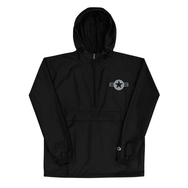 Insignia Pro Sportswear Embroidered Champion Jacket