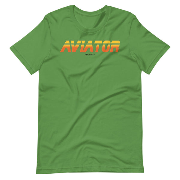 Aviator BLADE Edition Tee Shirt