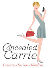 Concealed Carrie