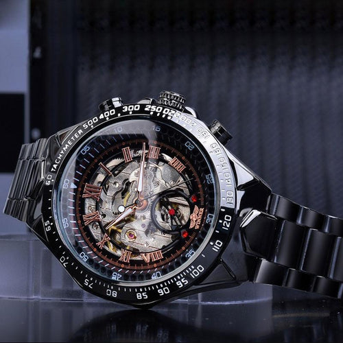 Men's Automatic Watch (limited edition) - Desempa