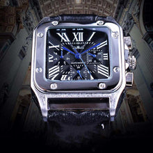 Load image into Gallery viewer, Men's Automatic Watch G23 (Premium edition)