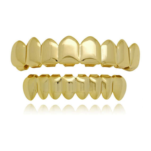 Fake it Grillz