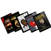 (5X EBOOKS BUNDLE) The Ultimate Ebook Package