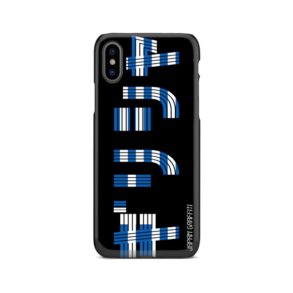 GREECE (IRO L design) | Japanese Phone Case - Japan Graffiti