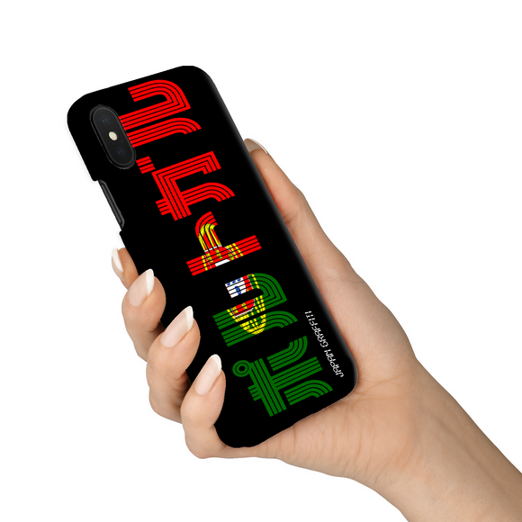 PORTUGAL (IRO L design) | Japanese Phone Case - Japan Graffiti