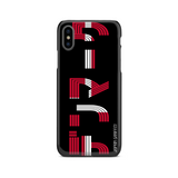DENMARK (IRO L design) | Japanese Phone Case - Japan Graffiti