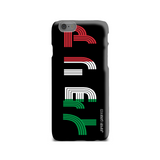 ITALY (IRO L design) | Japanese Phone Case - Japan Graffiti