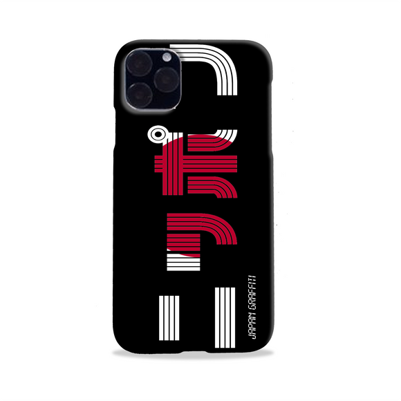 JAPAN (IRO L design) | Japanese Phone Case - Japan Graffiti