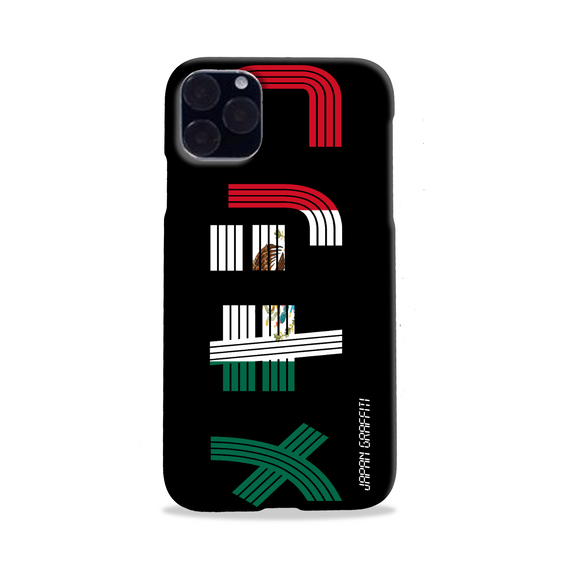 MEXICO (IRO L design) | Japanese Phone Case - Japan Graffiti