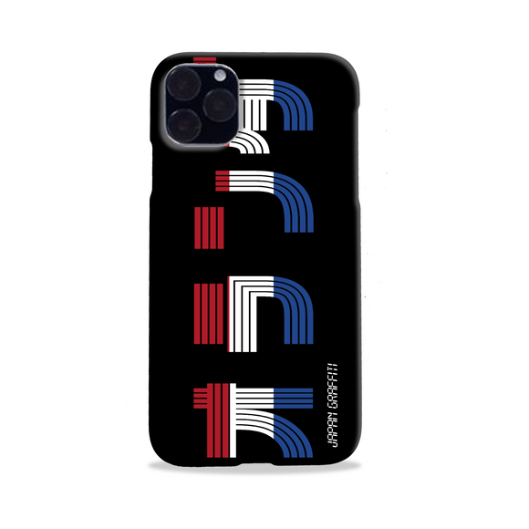 NETHERLANDS (IRO L design) | Japanese Phone Case - Japan Graffiti