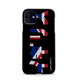 UK (IRO L design) | Japanese Phone Case - Japan Graffiti