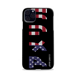 USA (IRO L design) | Japanese Phone Case - Japan Graffiti