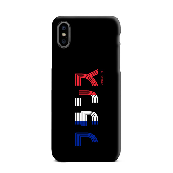 FRANCE (IRO M design) | Japanese Phone Case - Japan Graffiti