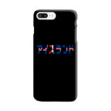 ICELAND (IRO S design) | Japanese Phone Case - Japan Graffiti