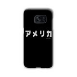 USA (SHIRO S design) | Japanese Phone Case - Japan Graffiti