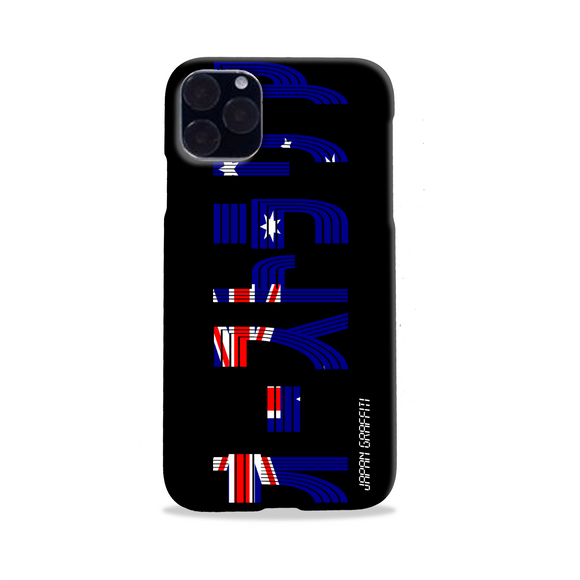 AUSTRALIA (IRO L design) | Japanese Phone Case - Japan Graffiti