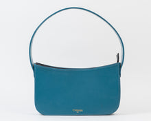 Load image into Gallery viewer, Shoulder Bag Senhorita Couro Verde
