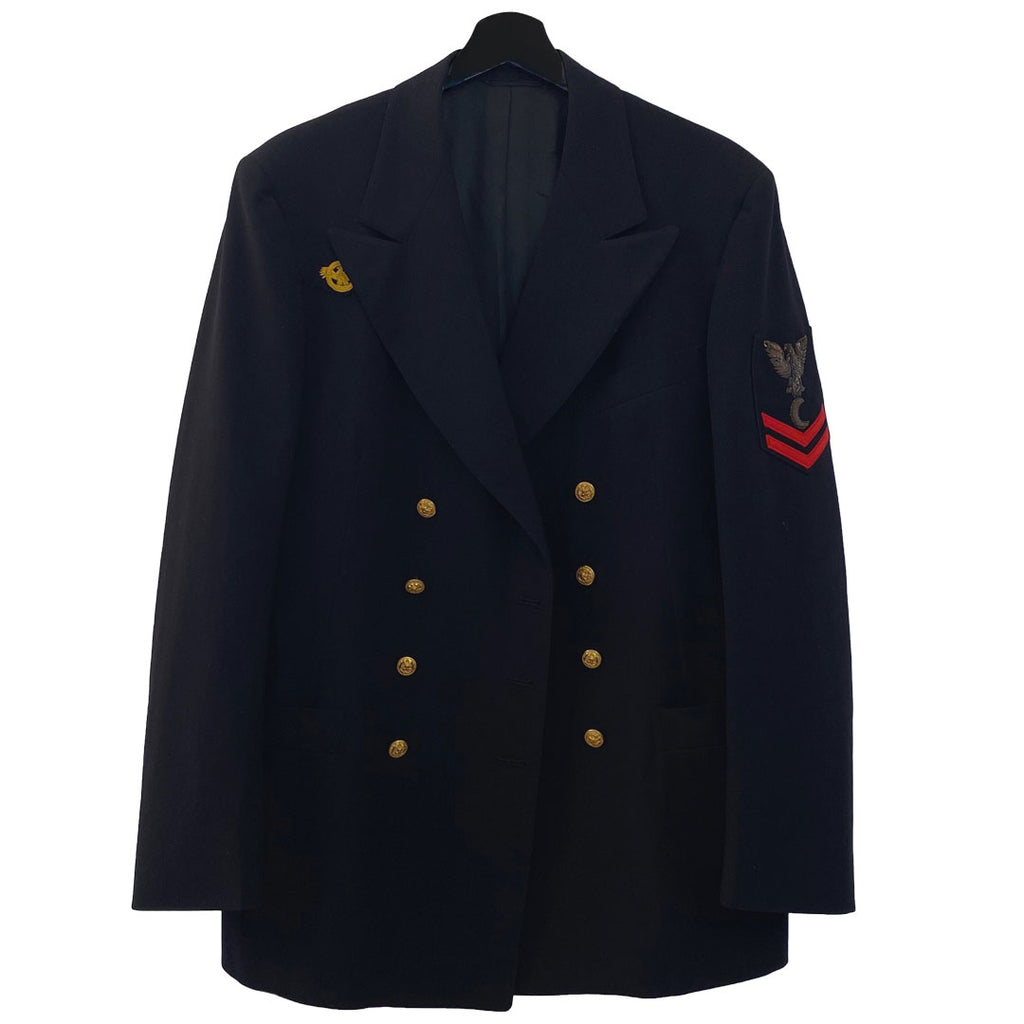 REGULATION U.S. NAVY UNIFORM