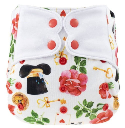 Elf diaper pocket diaper