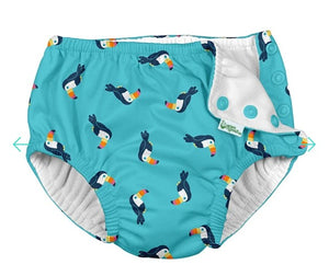 Couche de piscine toucan -Iplay