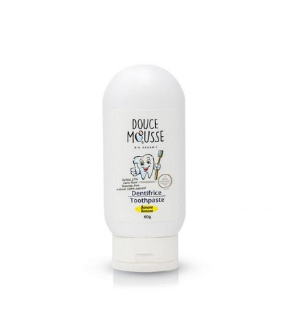 Dentifrice (60gr) -Douce mousse