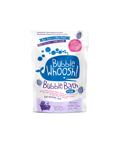 Bubble Woosh Bain moussant -Loot