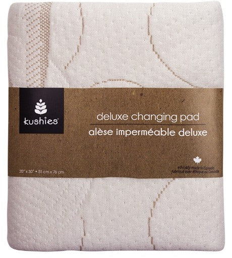 Kushies - Alèse imperméable deluxe en bamboo