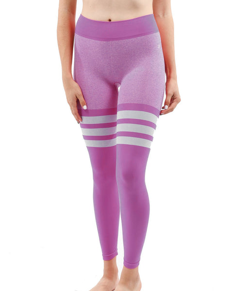 RSP Fashion - Cassidy Legging - Purple