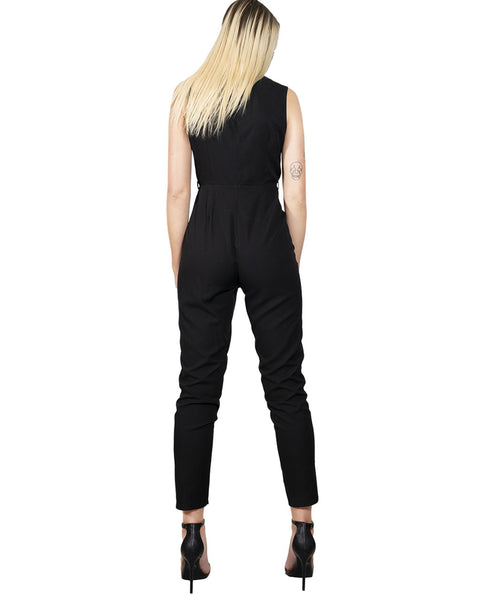 RSP Fashion - Meadow Sleeveless Jumpsuit