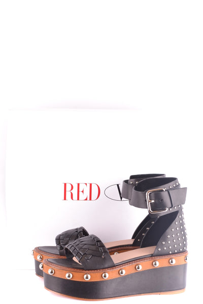R.E.D. Valentino - Shoes