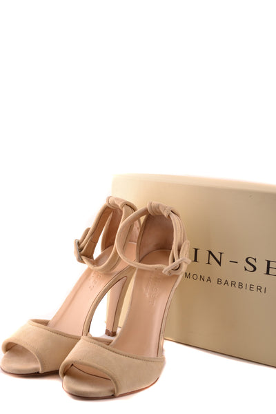Twin-set Simona Barbieri - Shoes