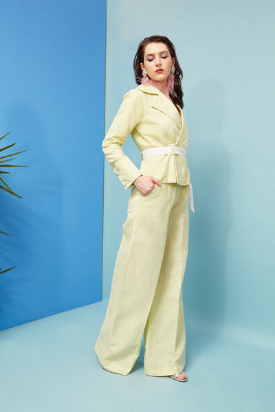 Lavanya Coodly - Samantha Pants