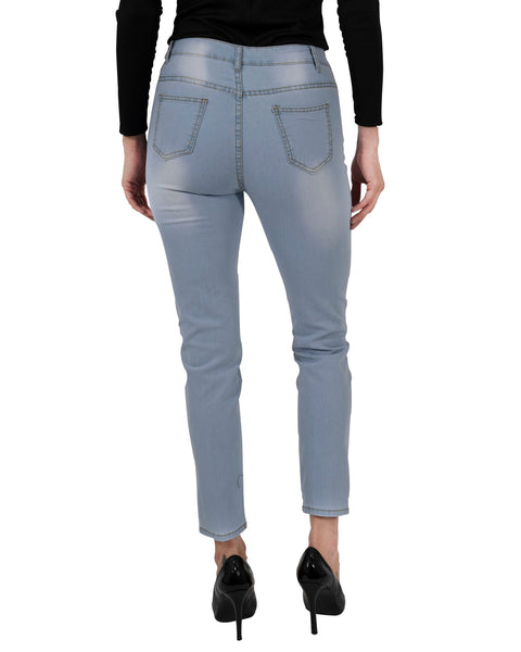 RSP Fashion - Benedict Skinny Jeans