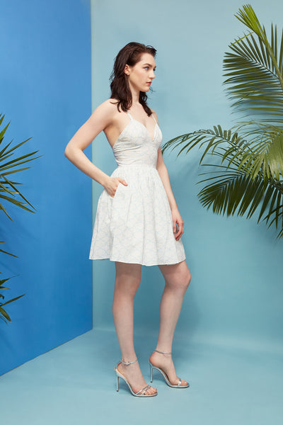 Lavanya Coodly - Naomi Dress