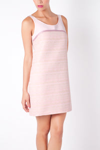Anamayadesign - Pink Dress