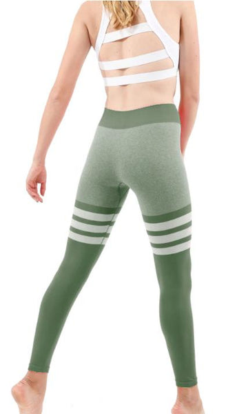 RSP Fashion - Cassidy Legging - Green