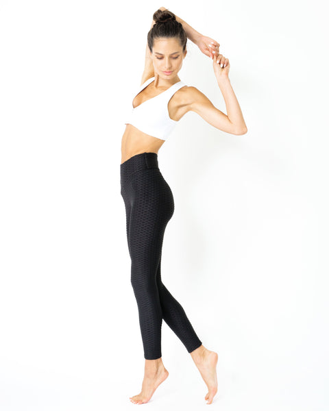 RSP Fashion - Bentley Leggings - Black