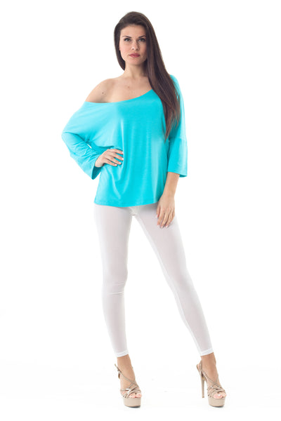 Conquista - Off Shoulder Top