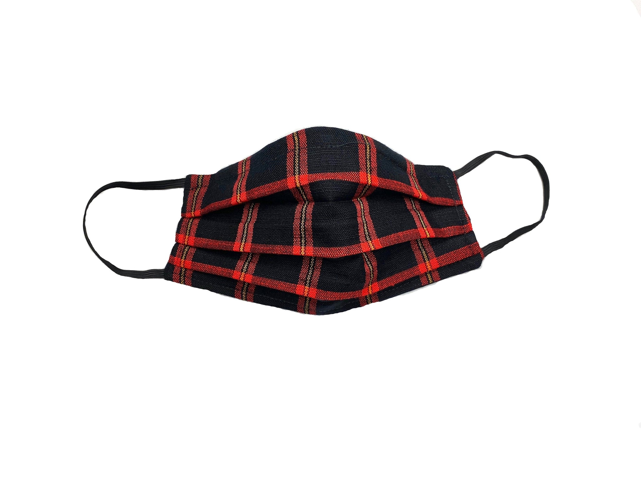 Mad For Plaid - Surgical Style Designer Face Mask