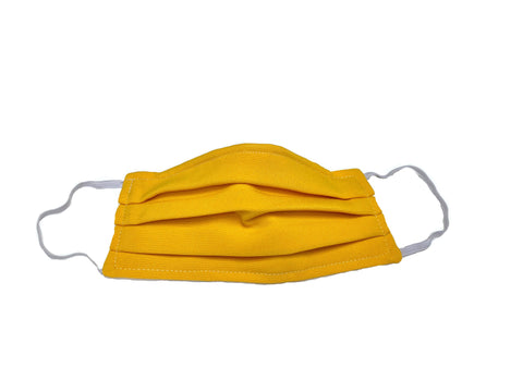 Yellow Submarine - Surgical Style Designer Face Mask